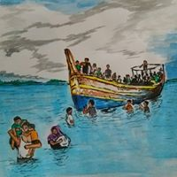 A Solidarity Dialogue on &quotRohingya Refugee Crisis&quot