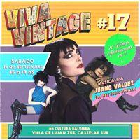 Viva Vintage