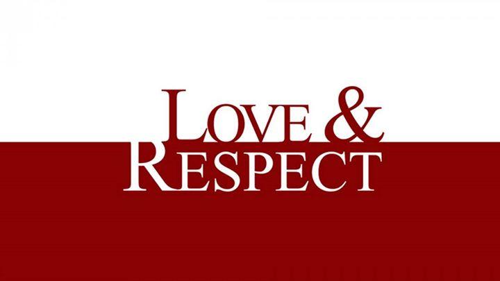 love & respect by dr emerson eggerichs