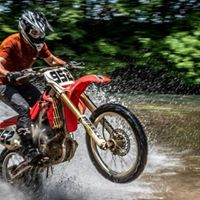 DirtBike &amp ATV Trail Ride - Middle Tennessee Dirt Riders