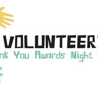 SU Volunteer Thank You Awards Night 2017