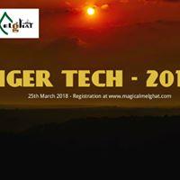 Tiger Tech - 2018