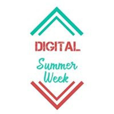 Digital Summer Week