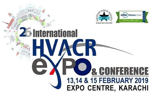2019 HVACR Annual Expo & Conference