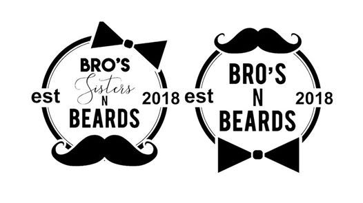 bros n beards 2018 at ontime cafeshop no 16 greystone crossing