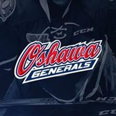 Oshawa Generals Hockey Club