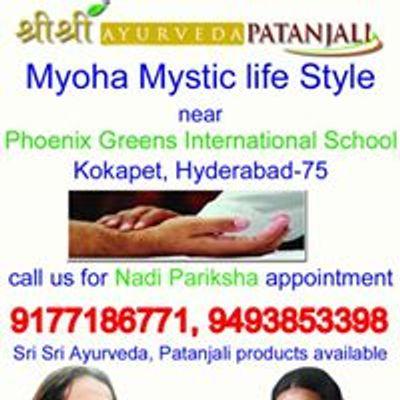 Myoha Mystic Lifestyle