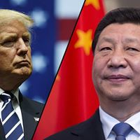 U.S.-China Relations after the Xi-Trump Summit