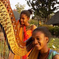 Harp Concert with Tsumebs Arts Performance Centre
