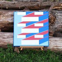 Barn Quilt Painting Workshop-North Platte