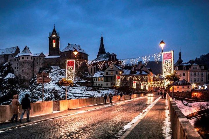 Výsledek obrázku pro krušnohorské vánoční trhy