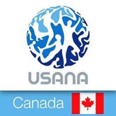 USANA Canada Associate Page