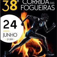 Run 38 Corrida das Fogueiras run24run