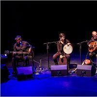 Concert &quotChants Populaires de Mditerrane&quot  Festival Musique dans la Rue