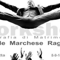 Workshop Fotografia di Matrimonio.