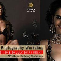 Pro Fashion Photography Workshop