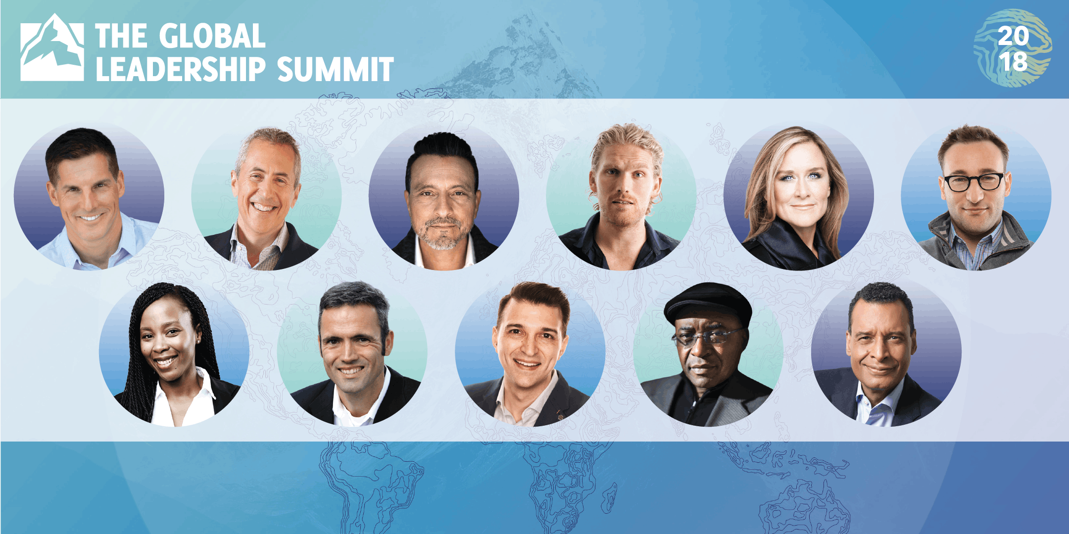 GLOBAL LEADERSHIP SUMMIT events in the City. Top Upcoming ...