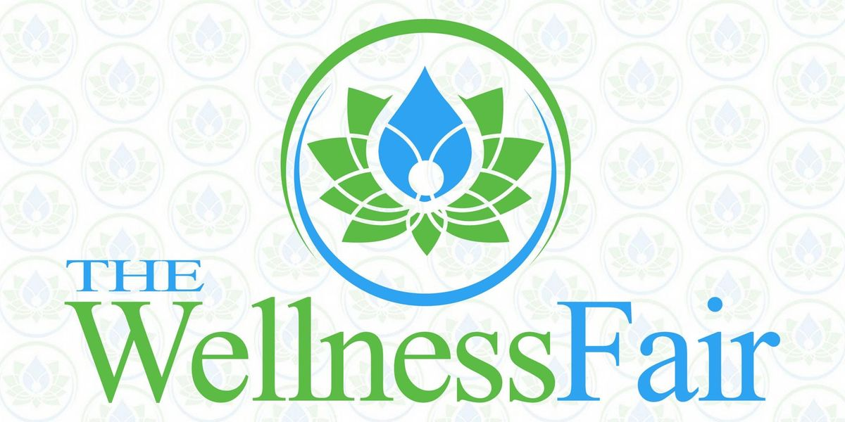 The Wellness Fair  2019