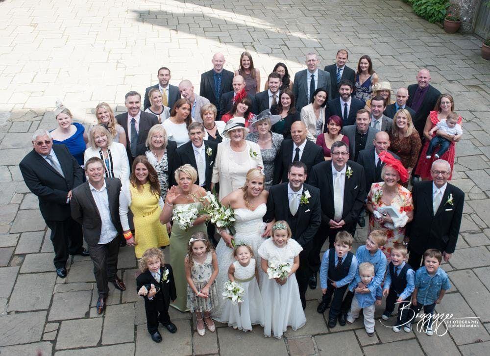 Free Wedding Photography Consultation