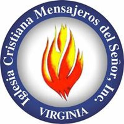 Iglesia Cristiana Mensajeros del Señor - Virginia
