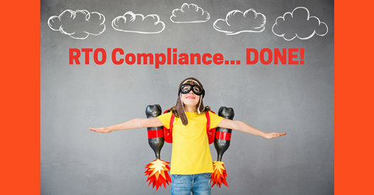 RTO Compliance Workshop - Adelaide