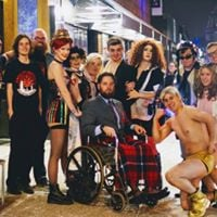 Simply His Servants presents The Rocky Horror Picture Show