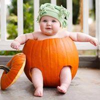 Halloween Babywearing Demo Class