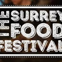 The Surrey Food Festival