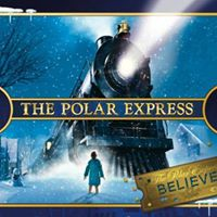 Polar Express Pajama Party for Kids