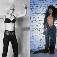 Performing Difference Gender in the 1980s Downtown Scene