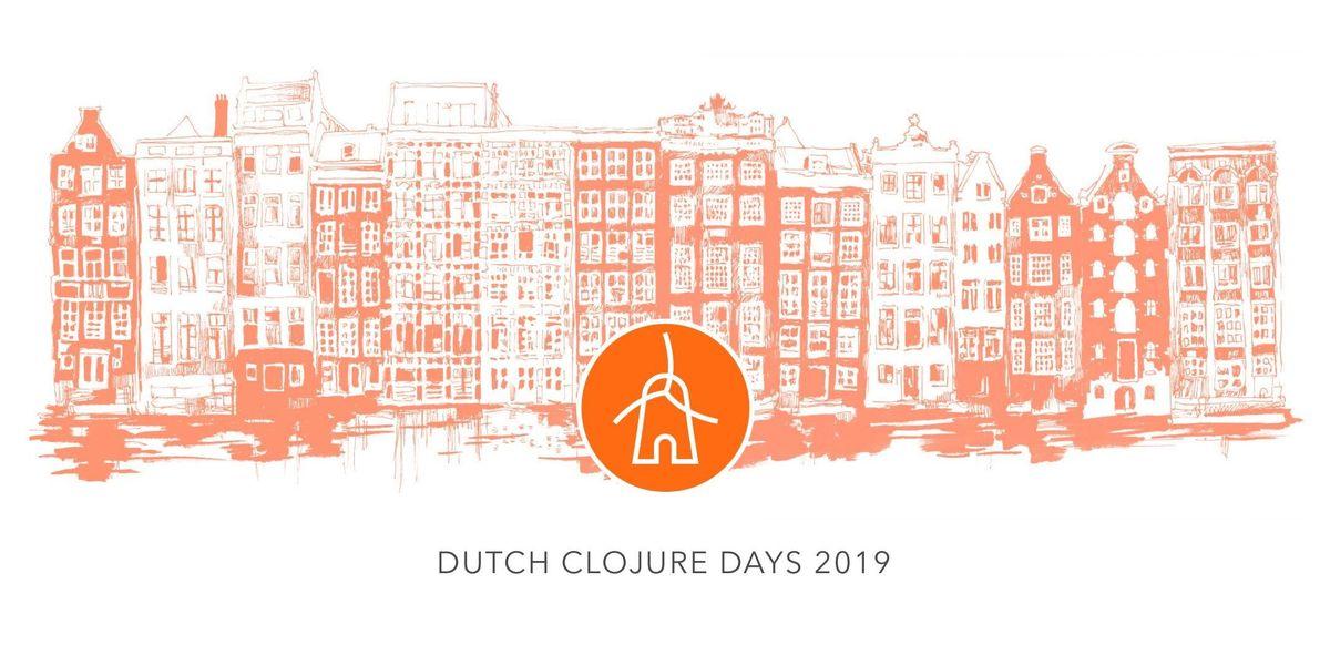 Dutch Clojure Day 2019