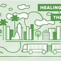 Plus Healing the City