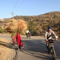 Rajasthan byCycle