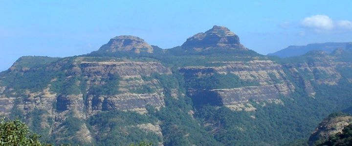 VRangers overnight trek to Rajmachi fort on 24th Ngt to 25th Feb