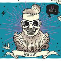 Throwback  Thursdays [Fibbers &amp Bier Keller]