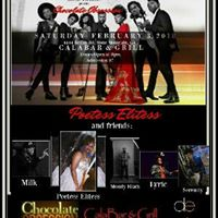 Chocolate Obsessions Uncaged Intimacy Edition
