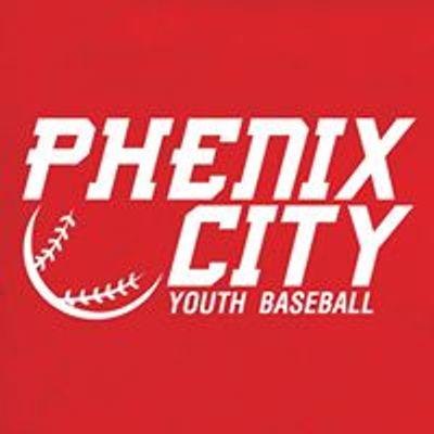 Phenix City Youth Baseball