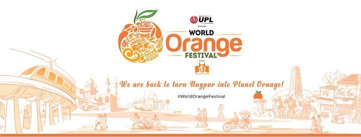 World Orange Festival 2019