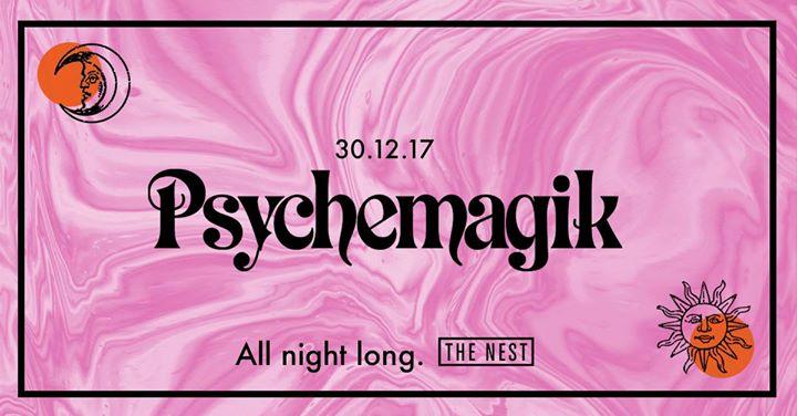 Psychemagik All Night Long