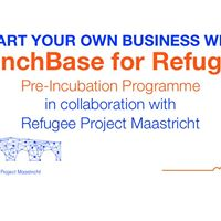 LaunchBase for Refugees - Lets get down to business