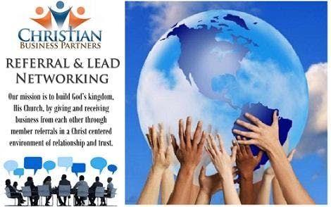 Christian Business Partners Irvine
