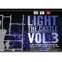 Light the Castle Vol.3
