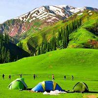 3 days Camping at NaranKaghanlulusar lake &amp babusar Pass