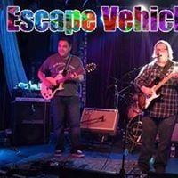 Escape Vehicle live with Daybreaker