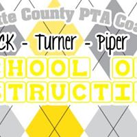 Wyandotte County PTA Coalition School of Instruction