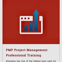 Our first upcoming pmp (6th edition) training is confirmed limited seat
