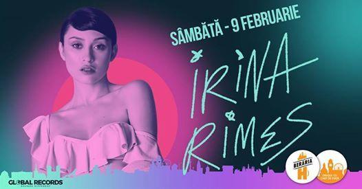 IRINA RIMES  Berria H  9 februarie
