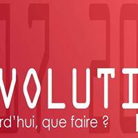 Rvolution  et aujourdhui que faire