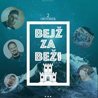 Bej Za Beigrad - 2. Oktober