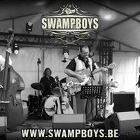 Swampboys at Maloe Melo
